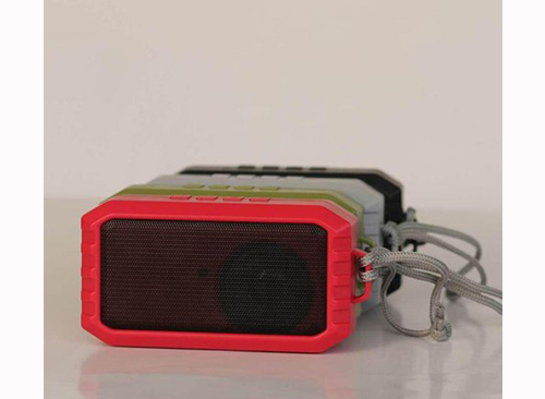 Bluetooth Portable Speaker